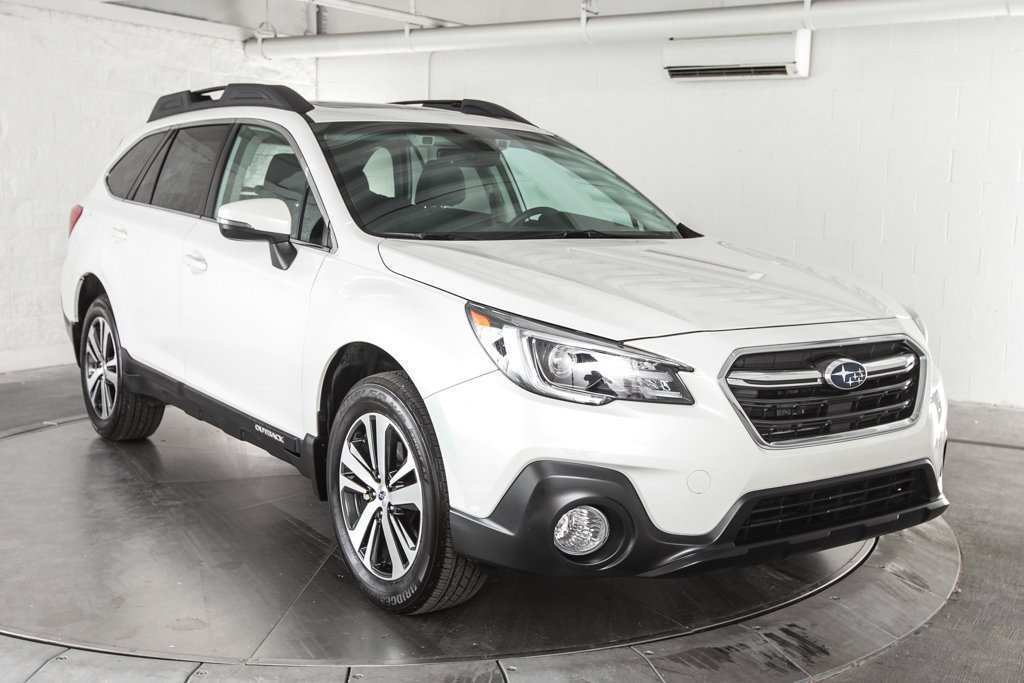 38 The Best 2019 Subaru Outback Spesification