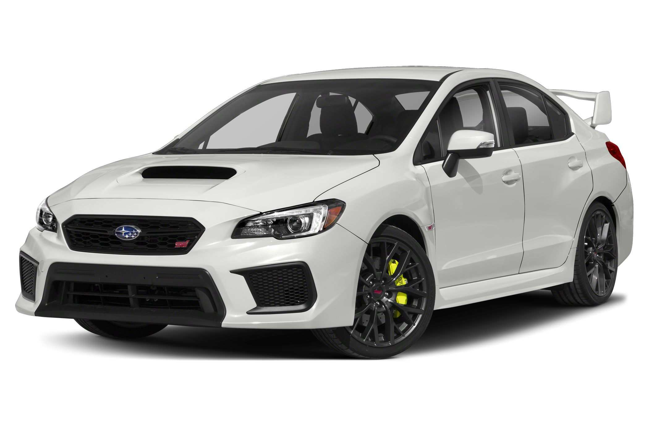 38 The Best 2019 Subaru Wrx New Model And Performance