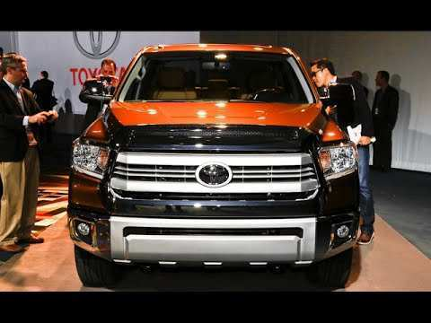 38 The Best 2019 Toyota Sequoia Redesign Prices