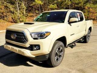 38 The Best 2019 Toyota Tacoma Quicksand New Concept