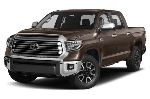 38 The Best 2019 Toyota Tundra Spy Shoot