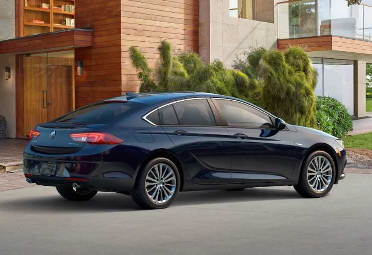 38 The Best 2020 Buick Regal Sportback Reviews