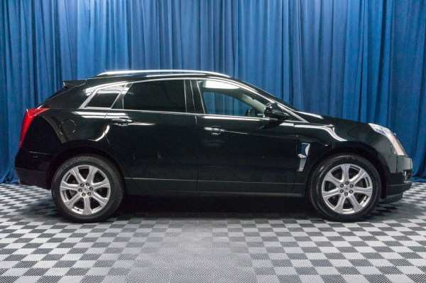 38 The Best 2020 Cadillac SRX First Drive