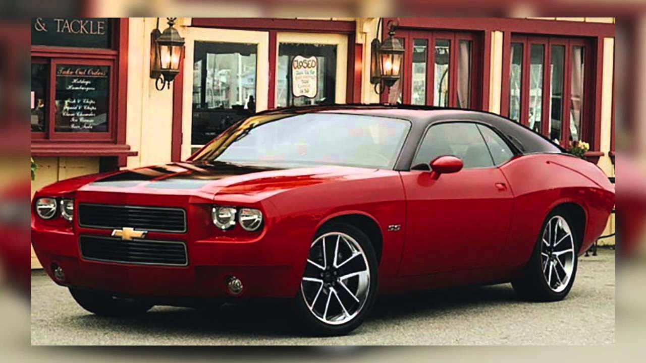 38 The Best 2020 Chevy Chevelle SS Style