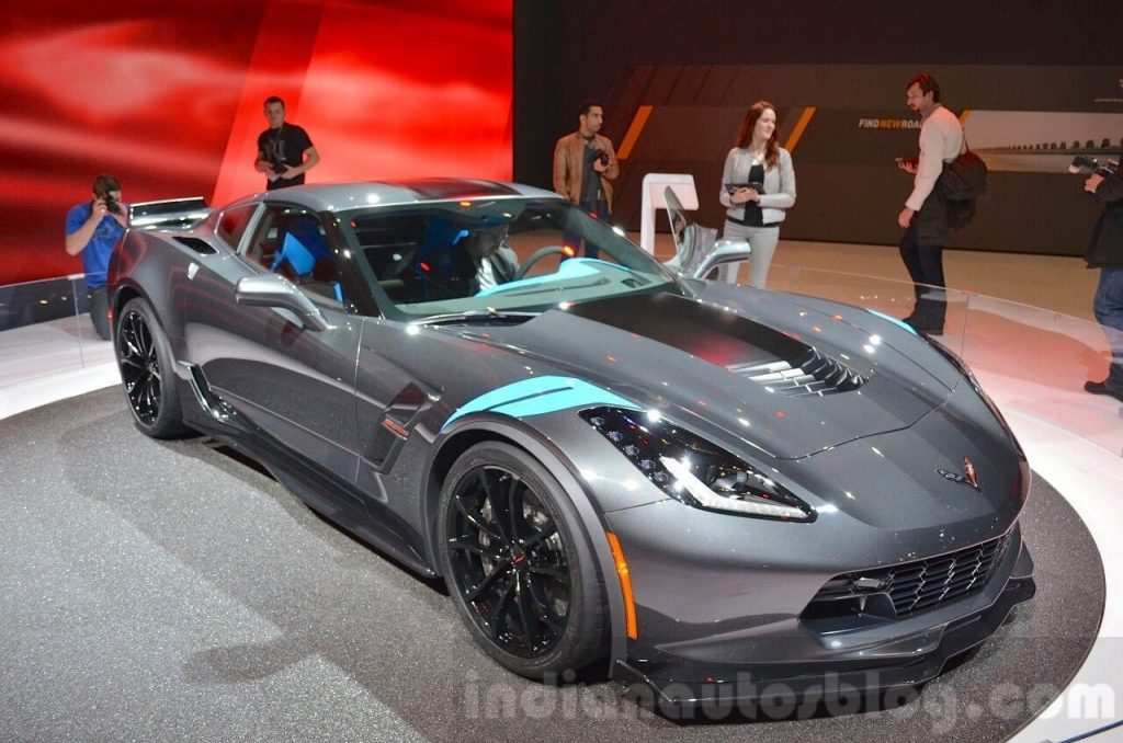 38 The Best 2020 Corvette Z07 Review