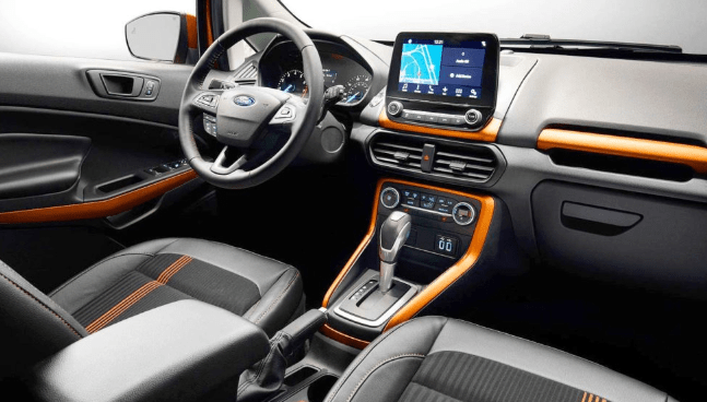 38 The Best 2020 Ford Escort Review