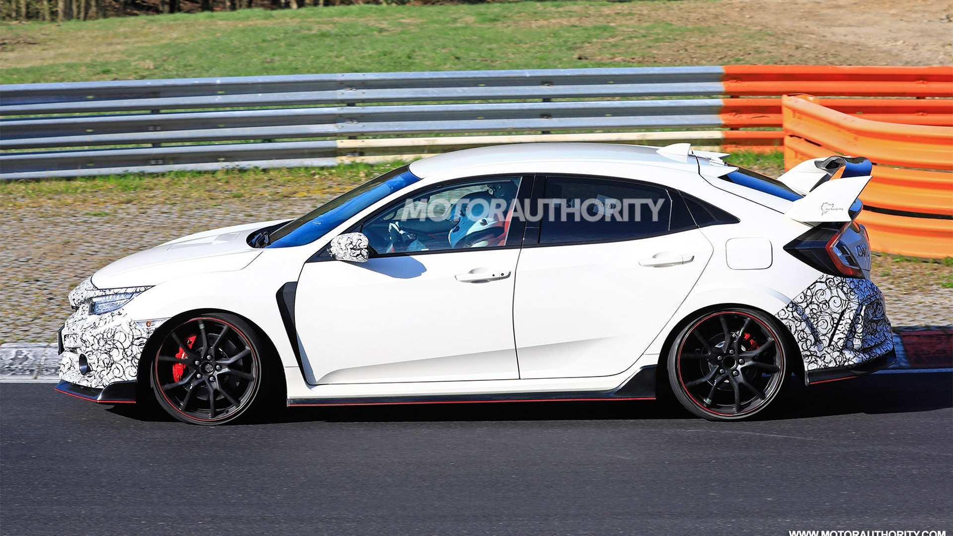 38 The Best 2020 Honda Civic Type R Review