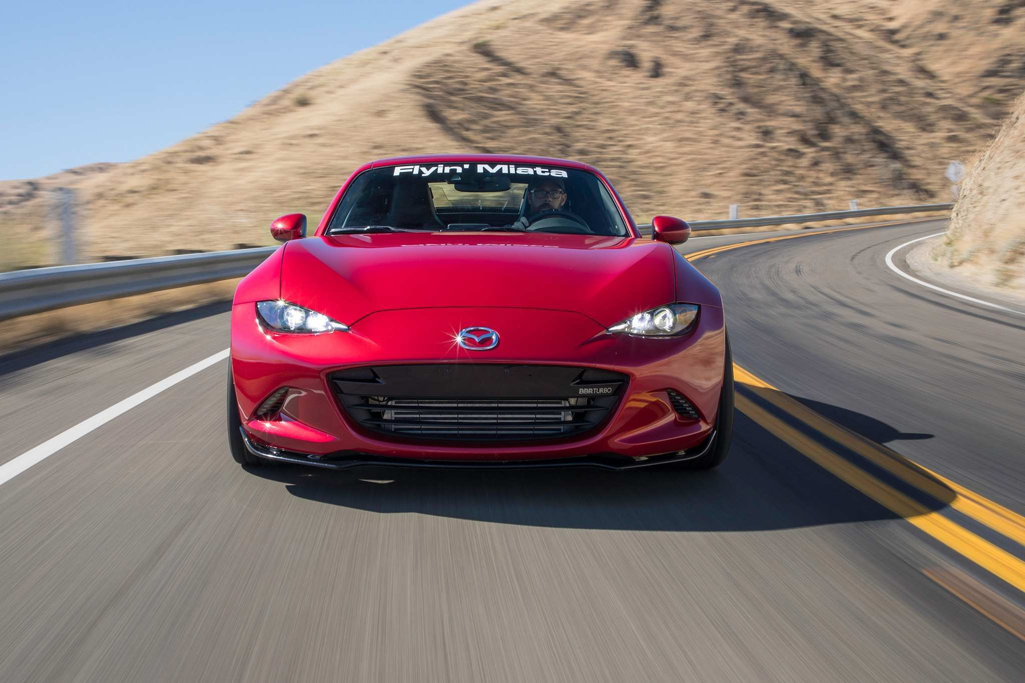 38 The Best 2020 Mazda Miata Turbo Interior