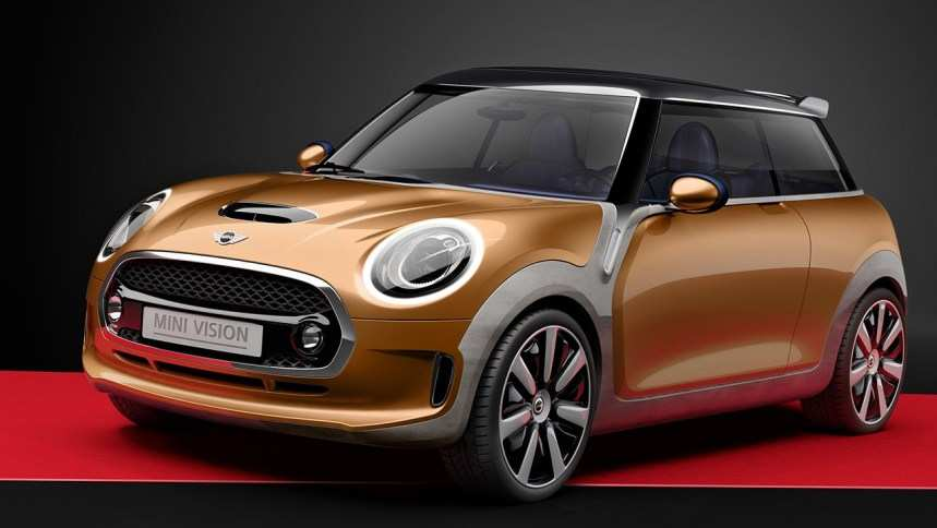38 The Best 2020 Mini Cooper Countryman Price And Release Date