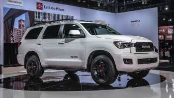 38 The Best 2020 Toyota Sequoias Reviews