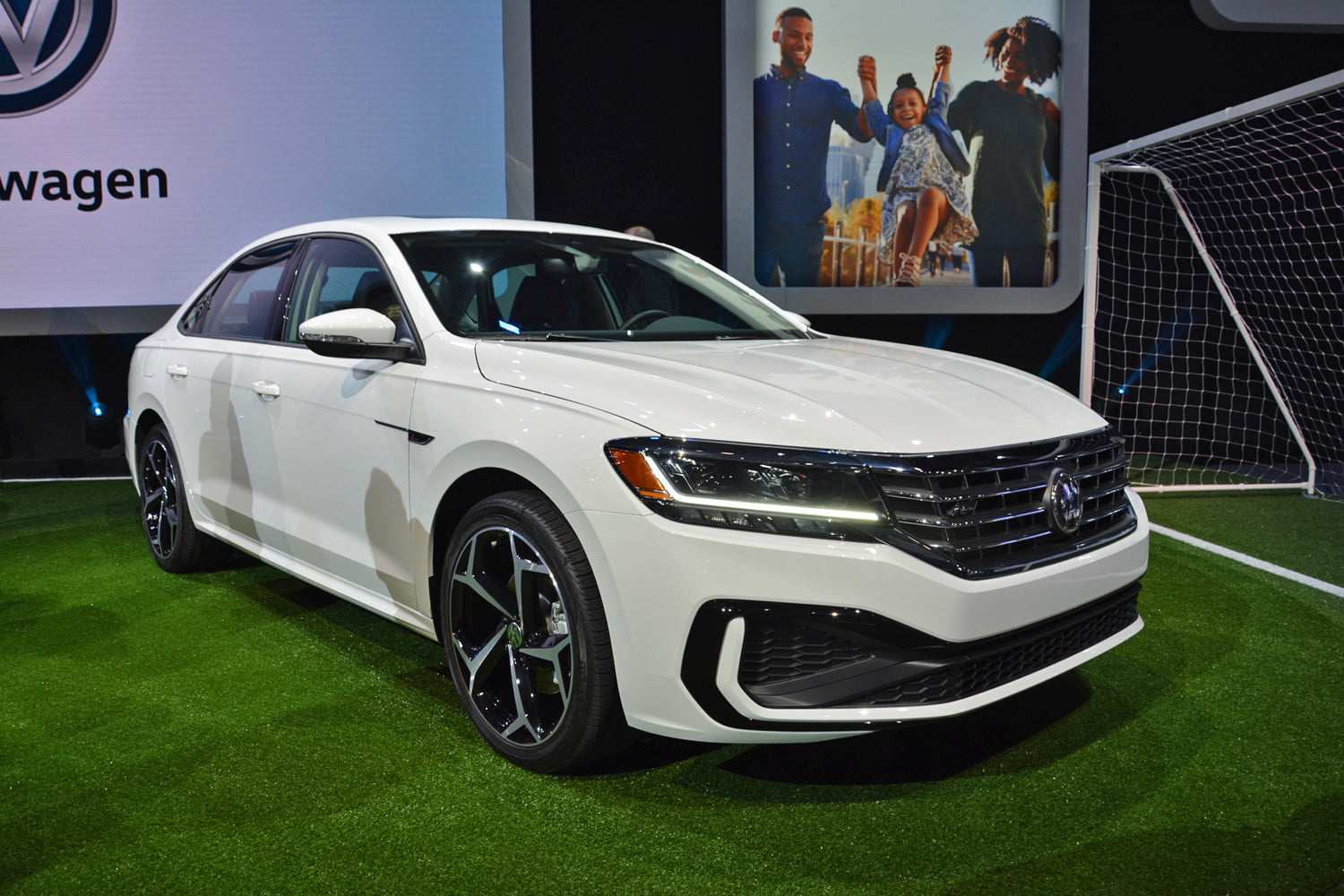 38 The Best 2020 Vw Passat Release
