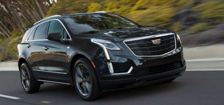 38 The Best Cadillac Lineup For 2020 History