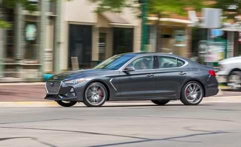 38 The Best Hyundai Genesis G70 2020 Price And Review
