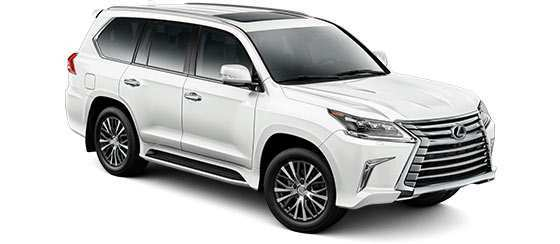 38 The Best Lexus 2019 Jeepeta Redesign