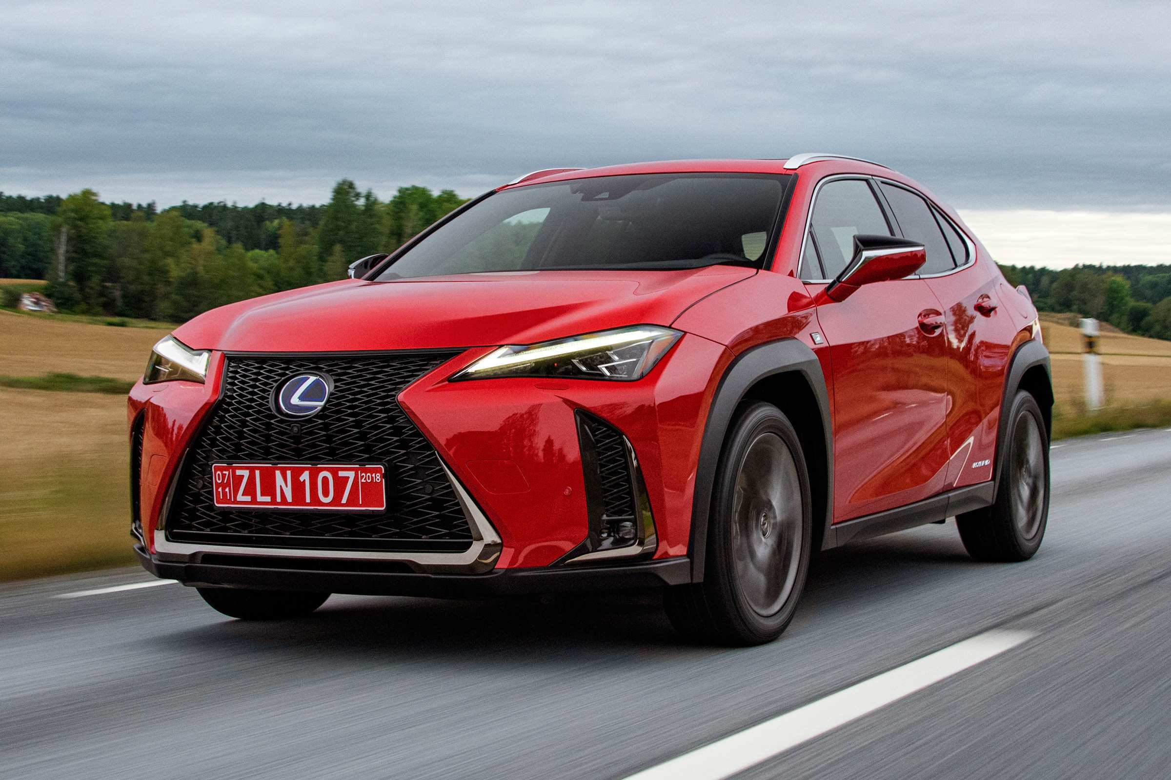 38 The Best Lexus Ux 2019 Price 2 Engine