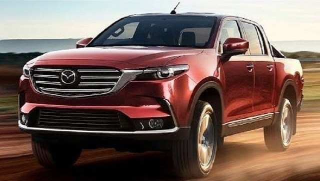 38 The Best Mazda Bt 50 Pro 2019 Spesification