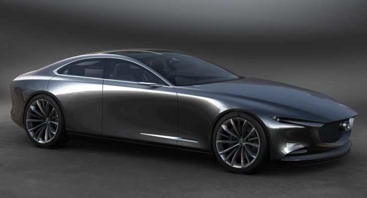 38 The Best Mazda Vision 2020 Configurations