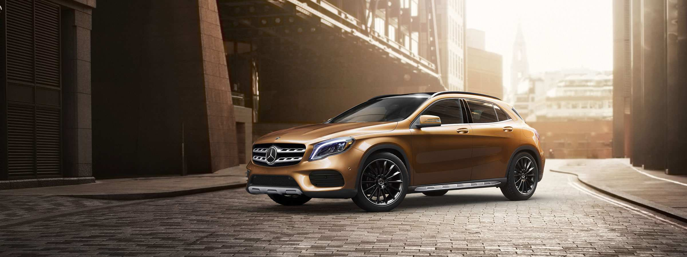 38 The Best Mercedes Gla 2019 Concept
