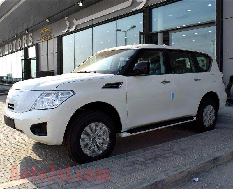 38 The Best New Nissan Patrol 2019 Review And Release Date