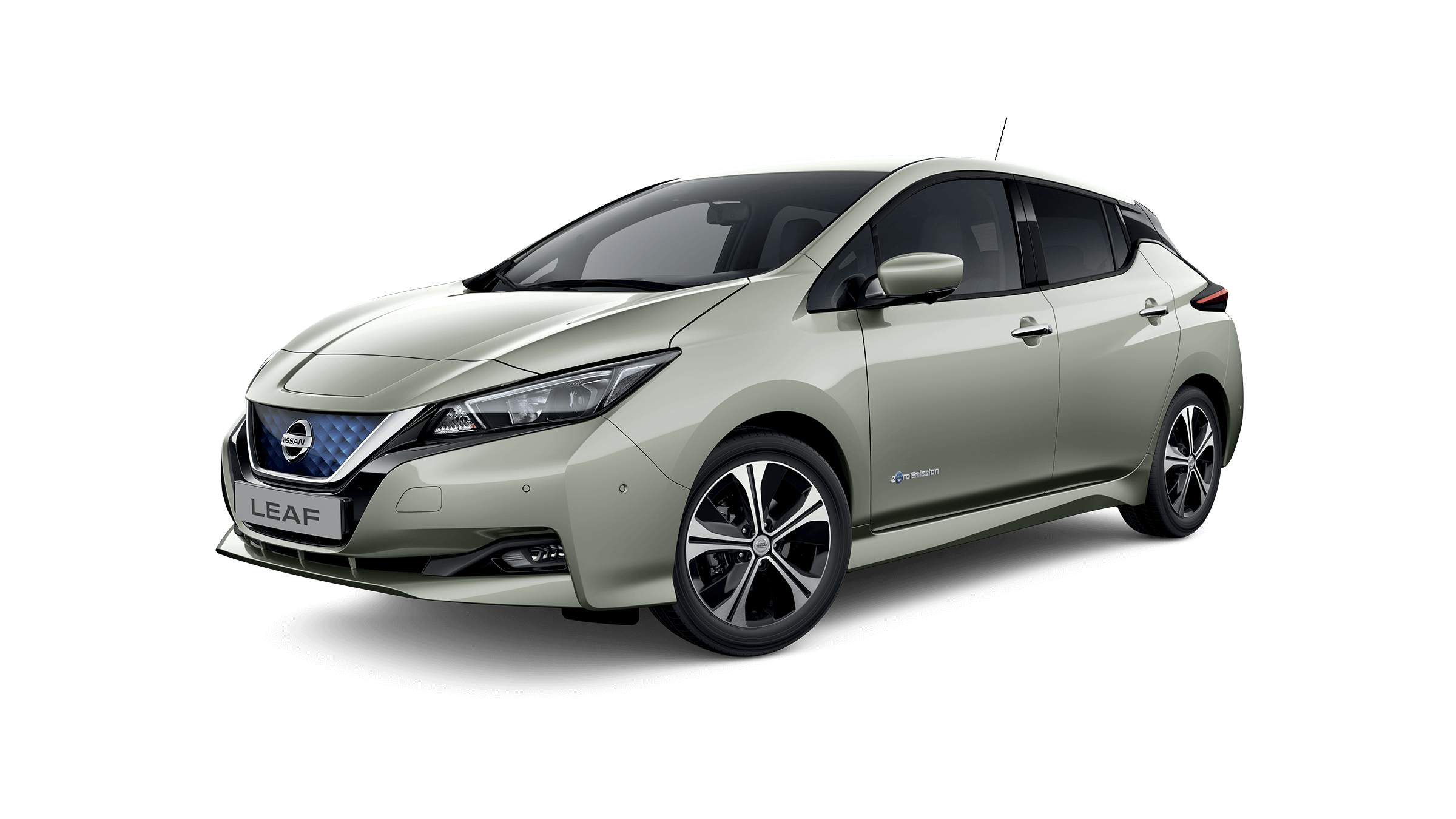 38 The Best Nissan Leaf 2019 60 Kwh Release Date And Concept