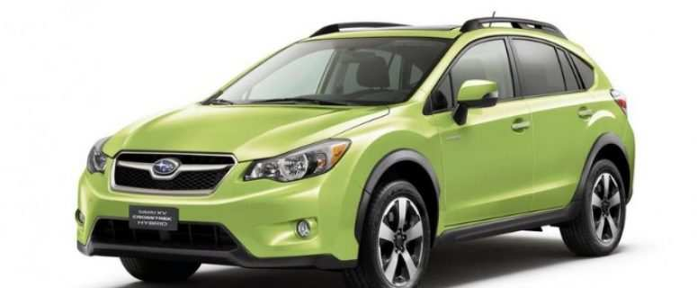 38 The Best Subaru Crosstrek 2020 Colors Release Date And Concept