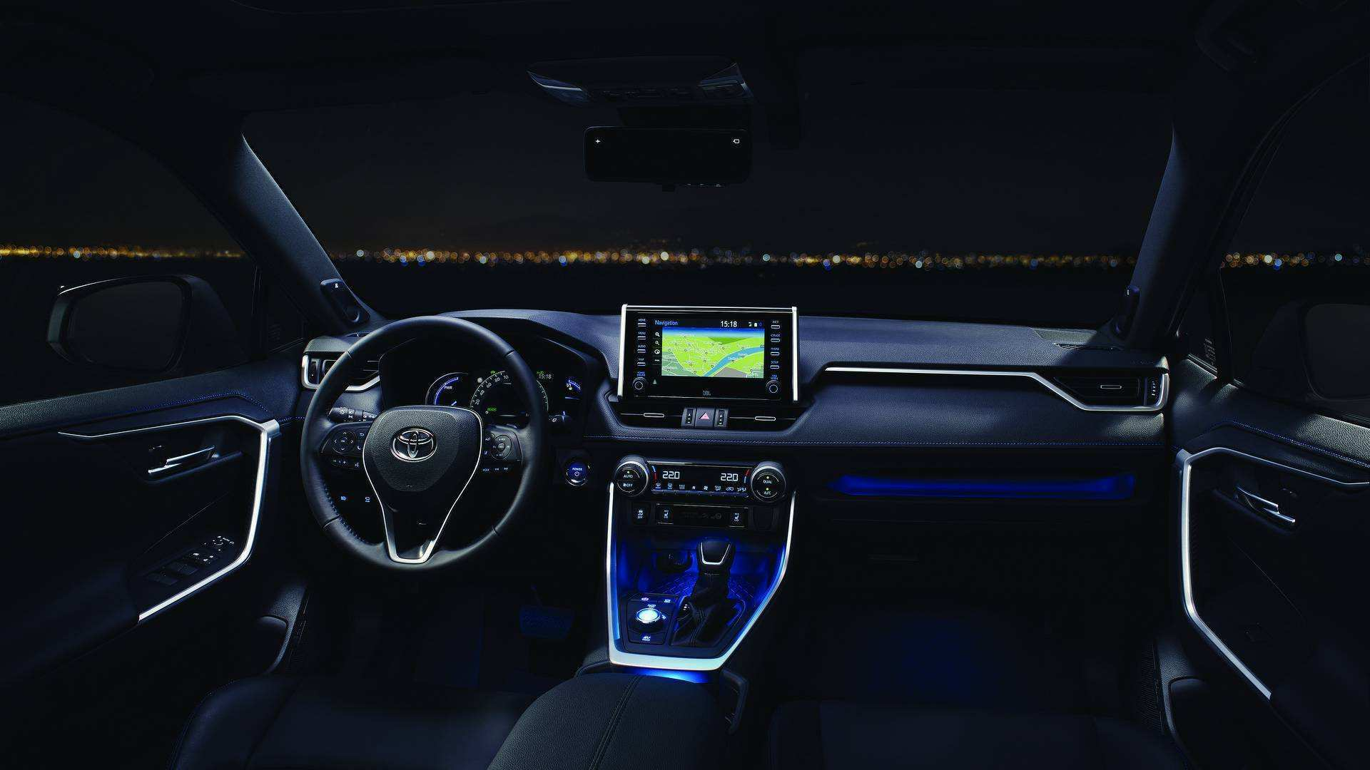 38 The Best Toyota Rav4 2020 Interior Price Design And Review