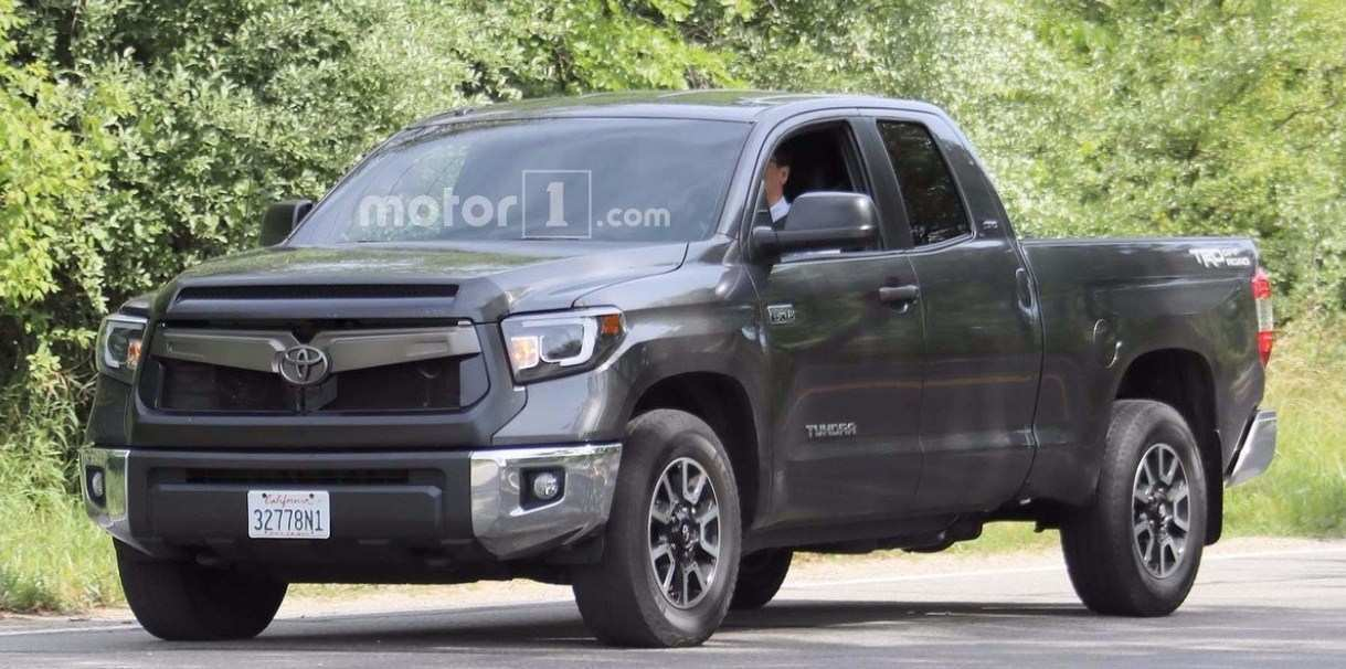 38 The Best Toyota Tundra 2020 Release Date Release Date And Concept
