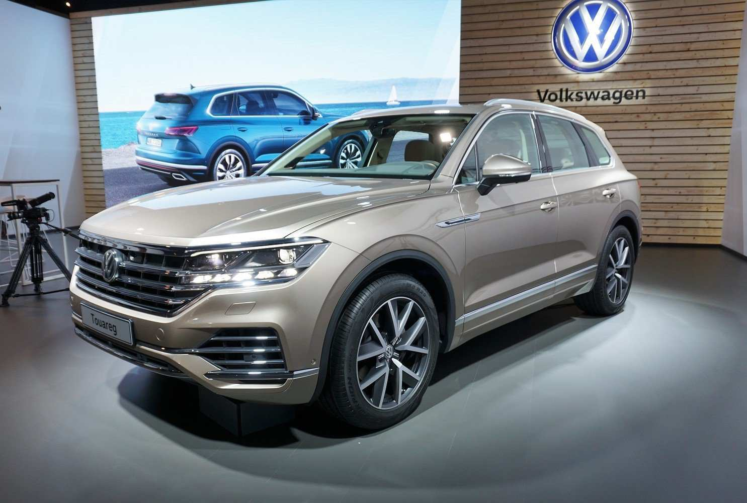 38 The Best Volkswagen 2019 Touareg Price Price Design And Review