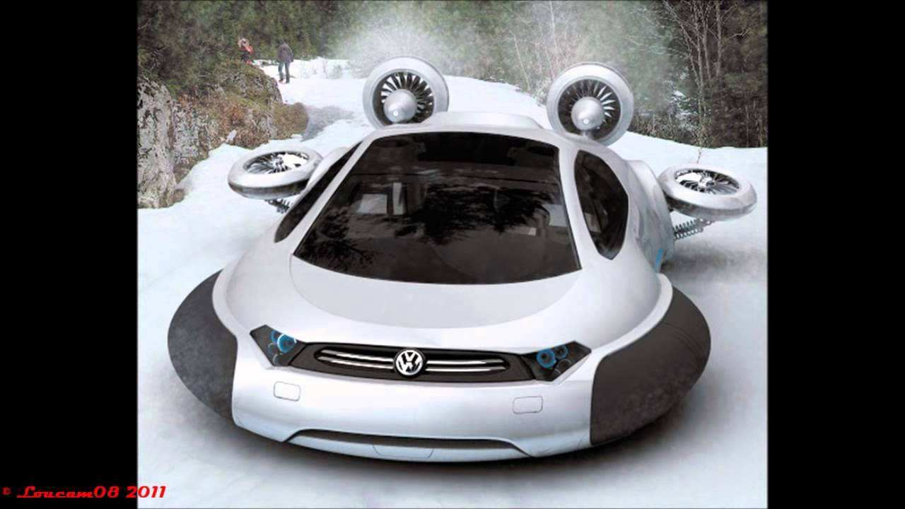38 The Best Volkswagen Concept 2020 Pricing