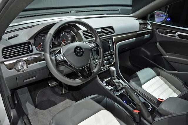 38 The Best Vw Passat Gt 2019 Exterior