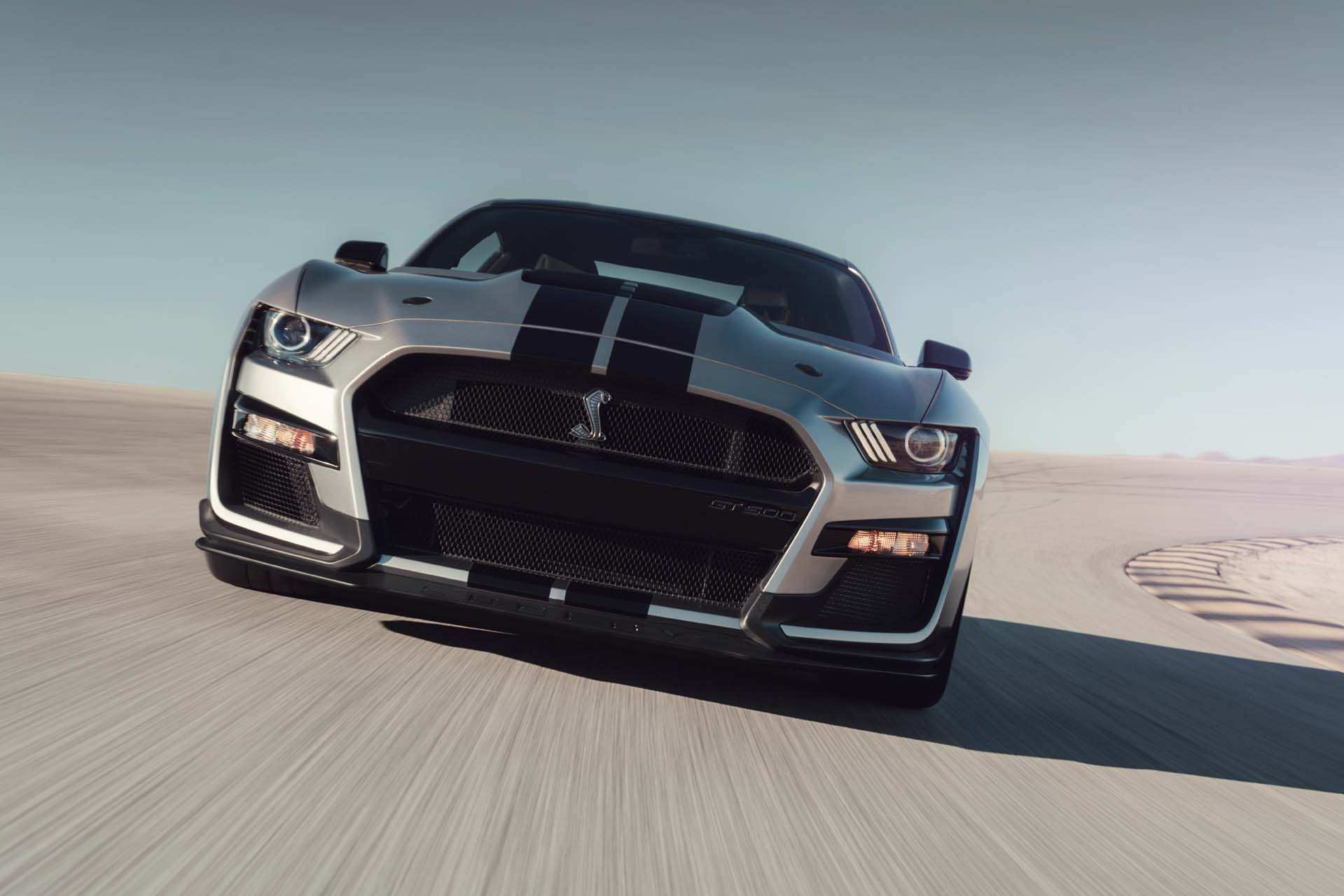 38 The Ford Mustang 2020 Gt500 New Concept