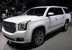 GMC Denali 2020 Colors