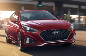 38 The Hyundai Avante Sport 2020 Exterior And Interior