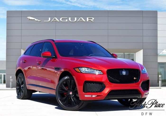 38 The Jaguar F Pace 2019 Interior Pricing
