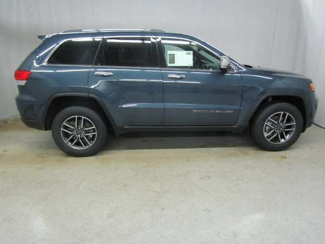 38 The Jeep Grand Cherokee Images