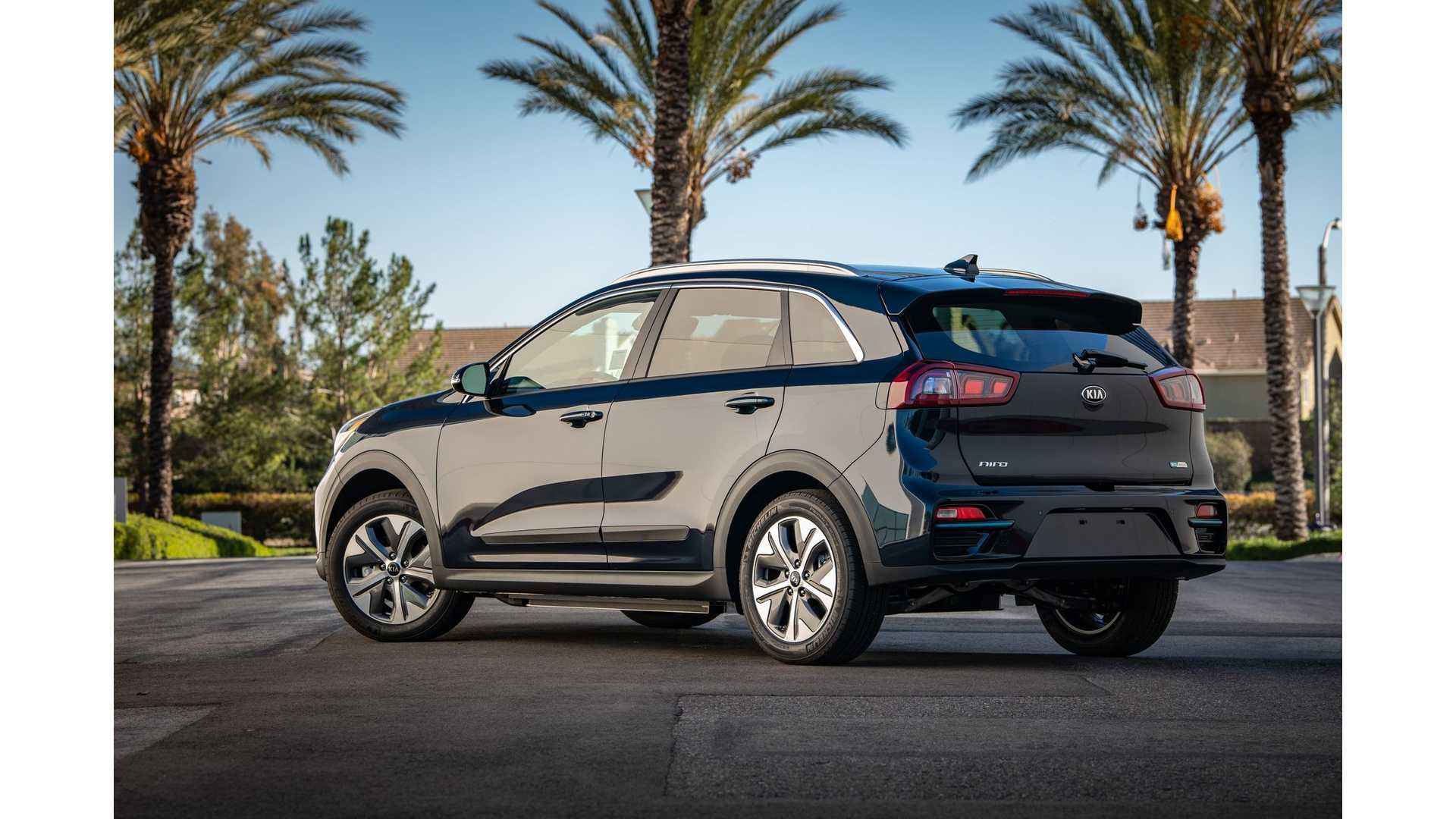 38 The Kia 2019 Niro Price And Review