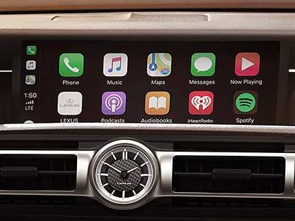 38 The Lexus Carplay 2019 Overview