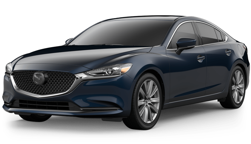 38 The Mazda I Touring 2019 Picture