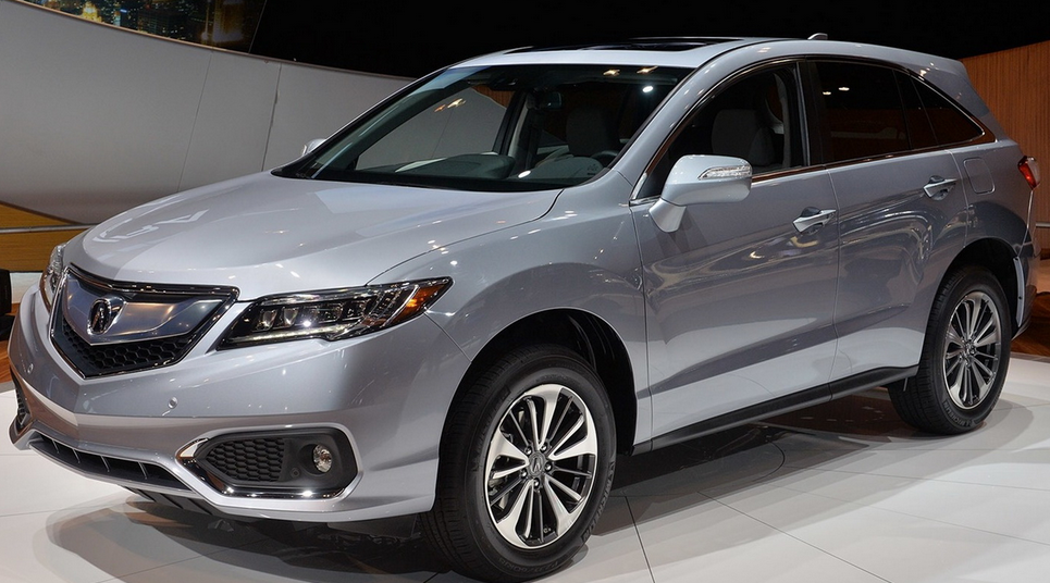 38 The Release Date For 2020 Acura Rdx Performance And New Engine