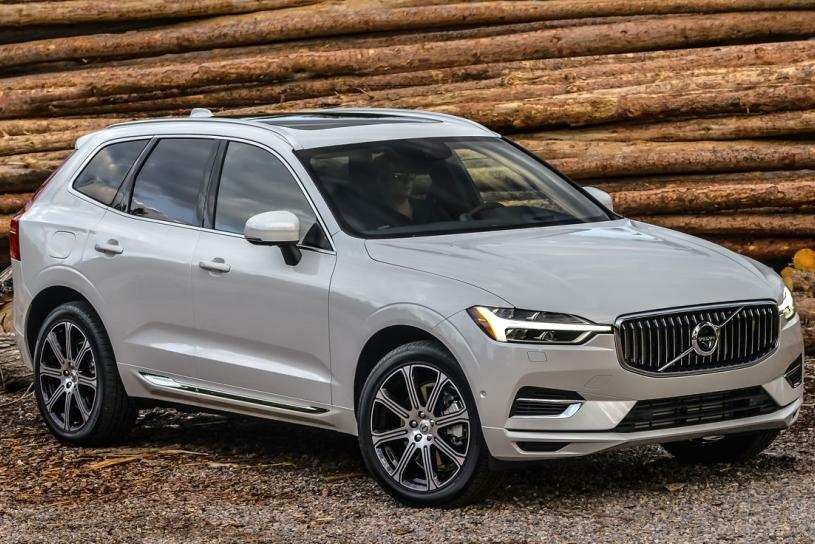 38 The Volvo Xc60 2019 Manual Price Design And Review