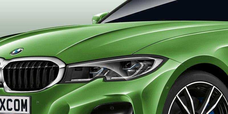 38 The Yeni BMW 4 Serisi 2020 Review And Release Date
