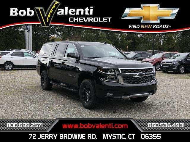 39 A 2019 Chevy Suburban Z71 Style