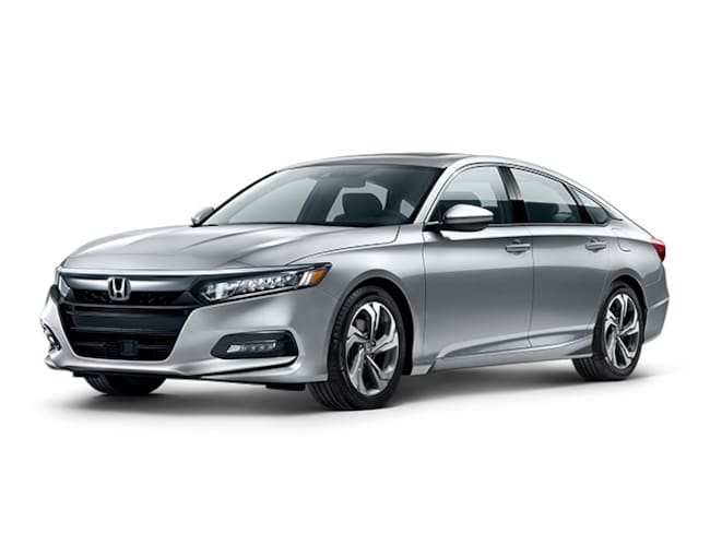39 A 2019 Honda Accord Coupe Sedan Price And Release Date