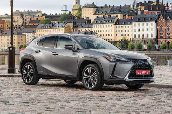39 A 2019 Lexus IS 250 Price