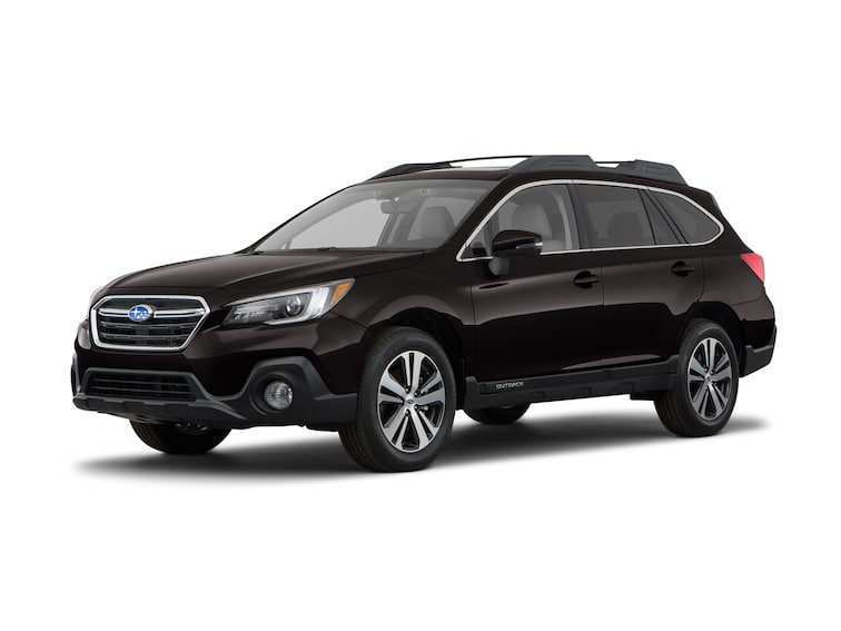 39 A 2019 Subaru Outback Prices