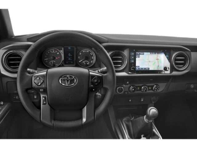 39 A 2019 Toyota Tacoma Pictures