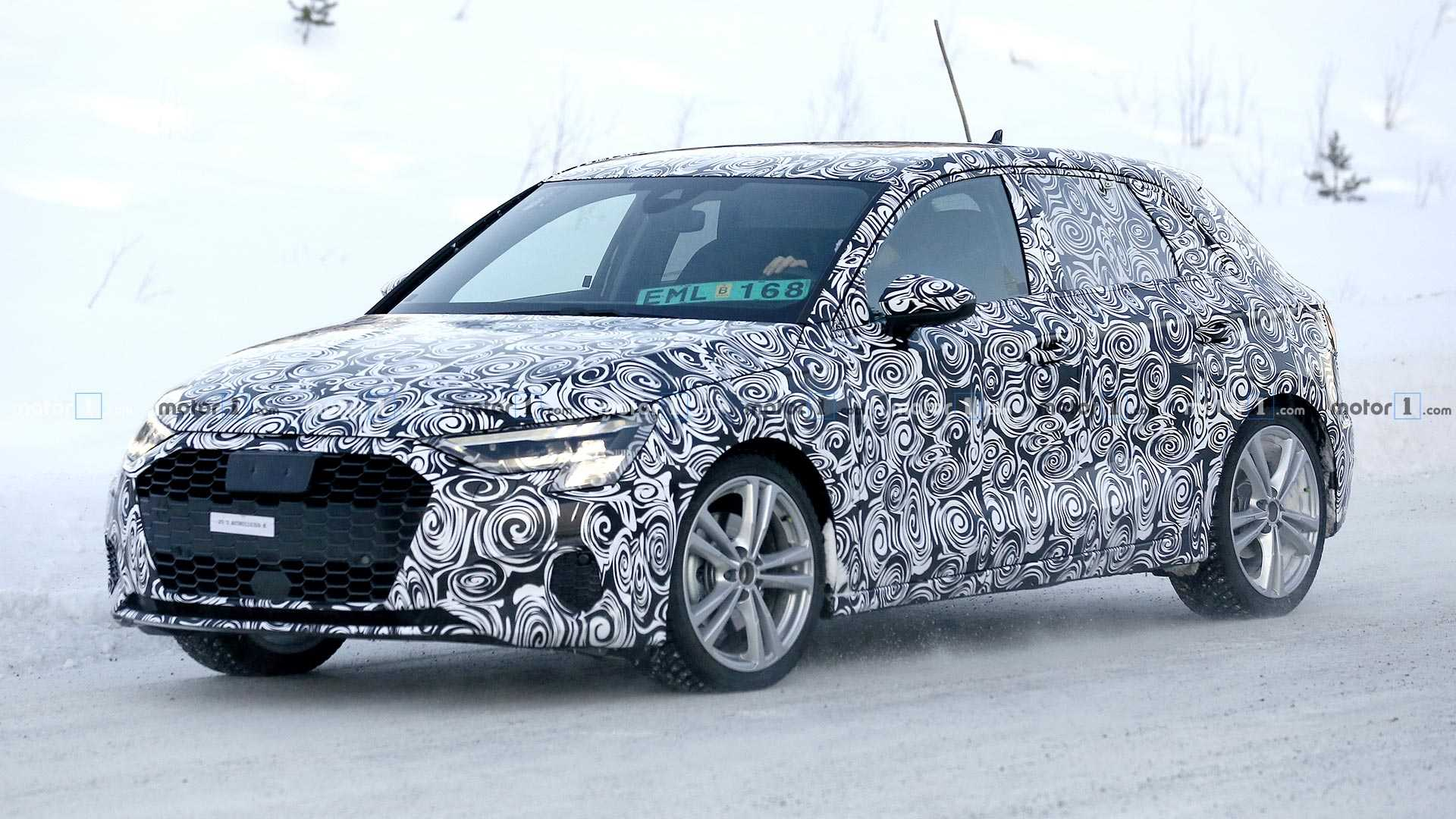 39 A 2020 Audi A3 Prices