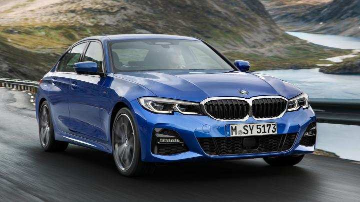39 A 2020 BMW 3 Series Brings Rumors