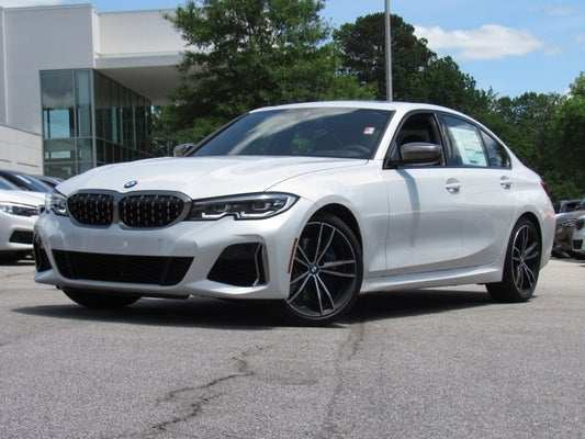 39 A 2020 BMW 3 Series Performance