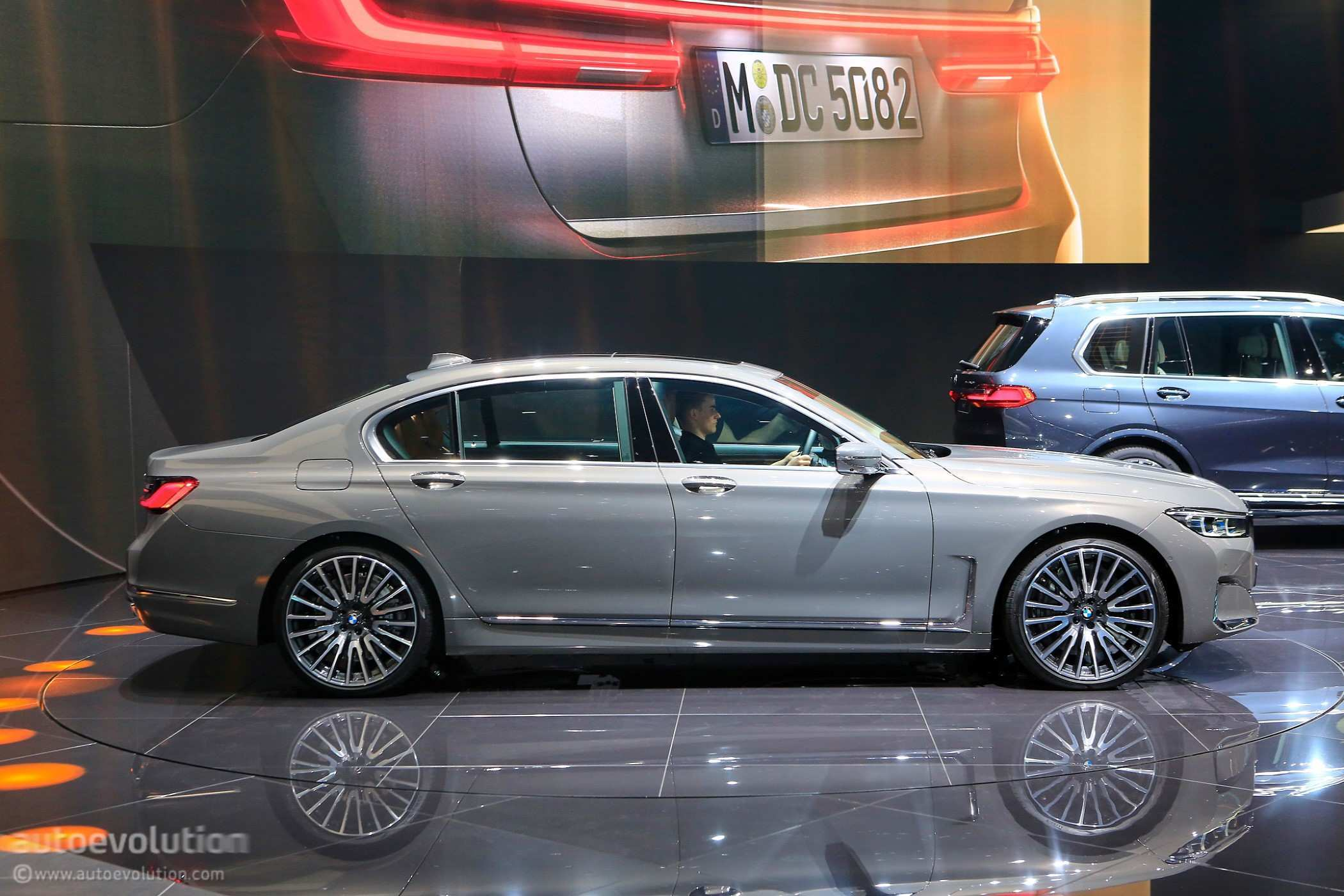 39 A 2020 BMW 7 Series Review And Release Date